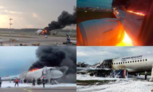 МАК опубликовал отчет о катастрофе SSJ-100 в Шереметьеве