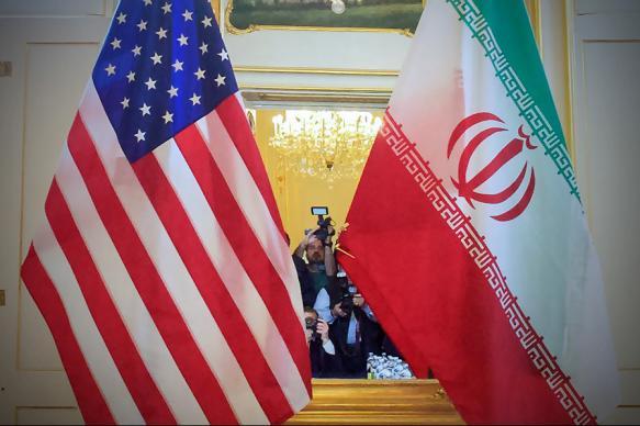 Вашингтон ввел санкции против национального банка Ирана