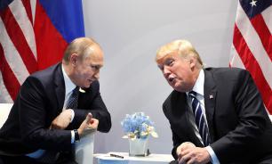 В Кремле надеются, что разговор Путина и Трампа останется в тайне