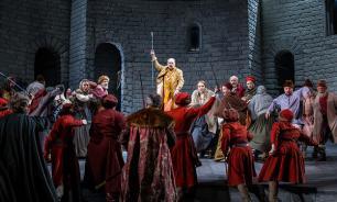 В Москве состоится премьера киноверсии спектакля по роману Мединского