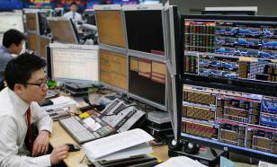 Индексы азиатской биржи чуть-чуть подросли. Это свет в конце тоннеля?