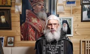 """Зачем """"отец Сергий"""" приказал Путину отдать власть"""