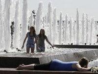 В Москве будет до 27 градусов тепла.
