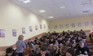 В Москве появится президентское кадетское училище внутренних войск МВД