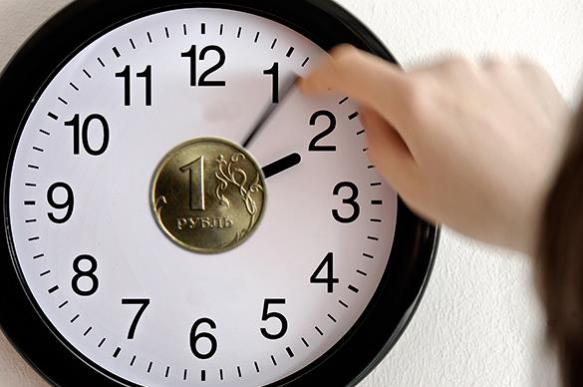 Дума рассмотрит законопроект о повышении почасовой ставки оплаты труда