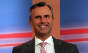 В Австрии президентом может стать сторонник признания Крыма российским