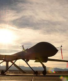 Через 5-10 лет на вооружение стран Европы поступит новый ударный беспилотник