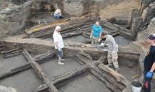 В Пензенской области обнаружили средневековый центр по выплавке чугуна