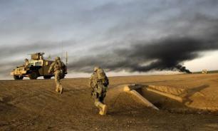 Минобороны РФ: США наращивают воинский контингент на Ближнем Востоке