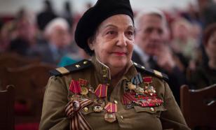 Ветераны получат денежные выплаты к юбилею Победы