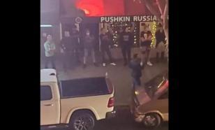 Владелец ресторана Pushkin Russia рассказал, как защищал заведение