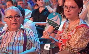 Коклюшкин: Брухунова не подходит Петросяну