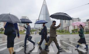 Северная Корея не собирается вести переговоры с США