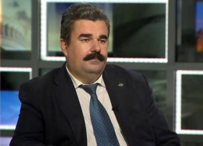 Леонков: без ДОН Европа станет заложником разведслужб США