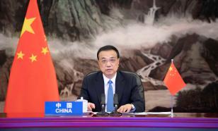 Китай готов покупать больше российских товаров