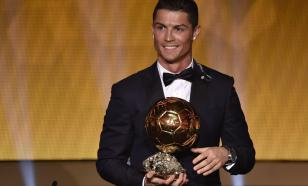 Роналду установил новый рекорд в Instagram