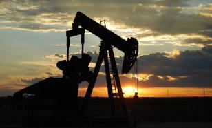 В России рухнула добыча нефти