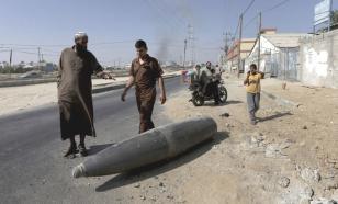 Число жертв ударов Израиля по Палестине за неделю превысило 200