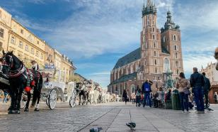 Краков - душа Польши