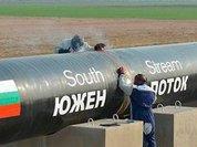 """Европа просит Россию вернуть ей """"Южный поток"""""""