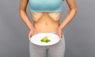 Пищевая зависимость: От переедания к анорексии