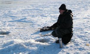 Что делать, если вы провалились под лед
