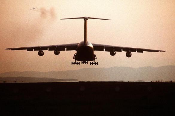 Минобороны хочет сбивать пассажирские лайнеры с боевиками