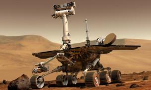 Science Alert: марсоход нашел неизвестные микроорганизмы