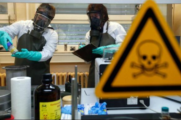 МИД РФ заподозрил США в разработке устойчивого к антибиотикам биооружия