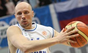 Суд признал баскетболиста Домани виновным в хищении 44 млн рублей