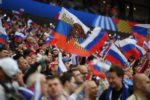 Депутаты возвращают пиво на российские стадионы