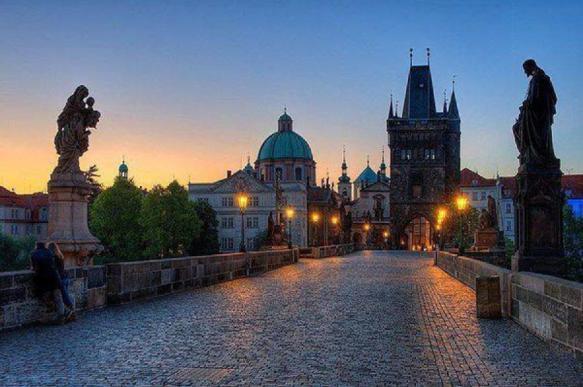 СМИ Чехии возмущены трактовкой истории в пользу памятника власовцам