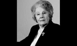 Скончалась 92-летняя российская актриса театра