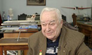 Мошенники обокрали главного конструктора Ту-154 Шенгардта