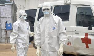 Коронавирусом во всем мире заразились почти 105 тыс. человек