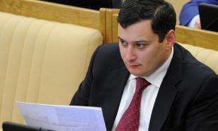 "Хинштейн: законопроект ""СР"" о запрете блокировки Telegram нереализуем"