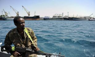 Российские моряки, захваченные пиратами в Бенине, вернулись домой
