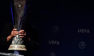 Еврокубки: трудности рестарта Лиги чемпионов и Лиги Европы после жеребьевки