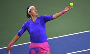 Азаренко вышла из небытия в финал US Open
