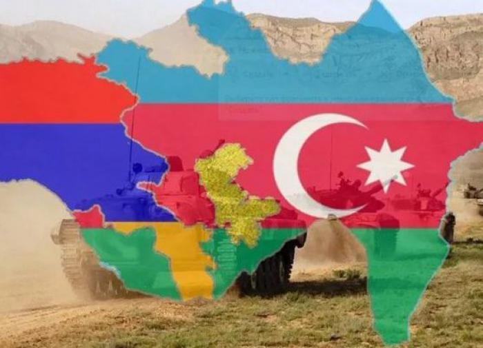 """СМИ перечислили """"провалы"""" американской разведки в Нагорном Карабахе"""