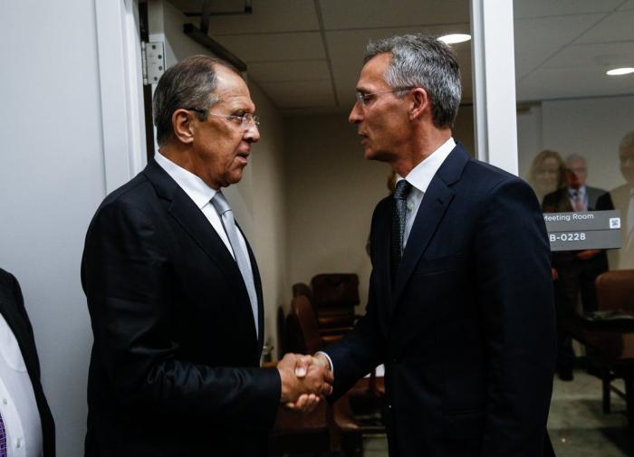 The Washington Post: НАТО выслала российских дипломатов из-за резкости Лаврова
