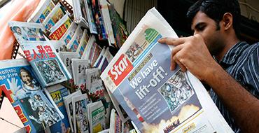 Россия блестяще выступает в информационной войне – эксперт