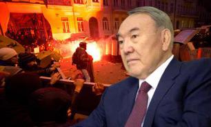 Украинский сценарий для Казахстана уже написан