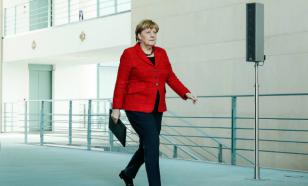Штази побеждает Меркель в Восточной Германии
