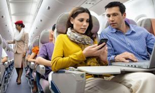 Что поможет летать на самолете с комфортом
