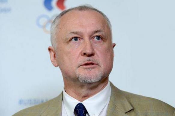 Глава РУСАДА объяснил свои слова о подмене чиновниками допинг-проб