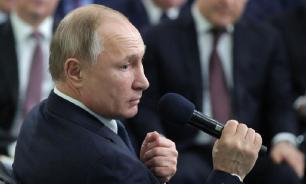 Путин поручил сделать перелеты из Калининградской области доступными
