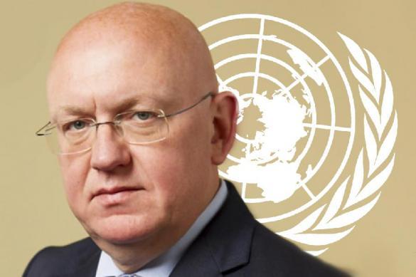 Небензя напомнил СБ ООН, почему Крым пришел в Россию