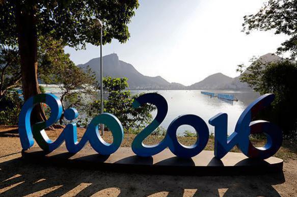 Россия на пятом месте в медальном зачете Олимпиады