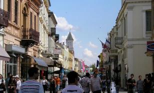 Албания и Запад хотят уничтожить Македонию и взорвать Балканы